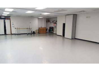 Boston dance school Urbanity Dance