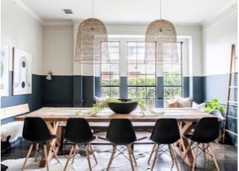Fort Worth interior designer Urbanology Designs