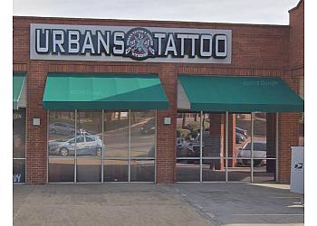 Arlington tattoo shop Urban's Tattoo & Piercing Studio