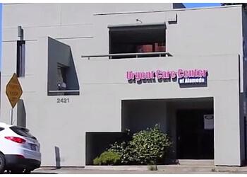 Oakland urgent care clinic Urgent Care Center of Alameda