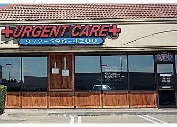 Plano urgent care clinic Urgent Care Clinic of Plano