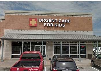 Round Rock urgent care clinic Urgent Care for Kids