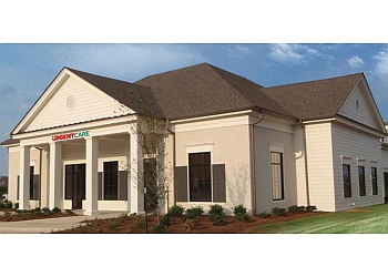 Shreveport urgent care clinic Urgent Care of Louisiana