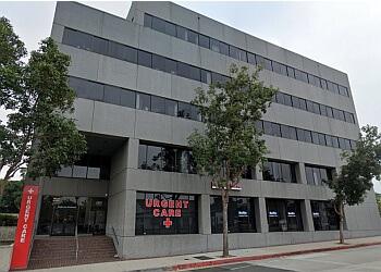 Pasadena urgent care clinic UrgentMED - Pasadena