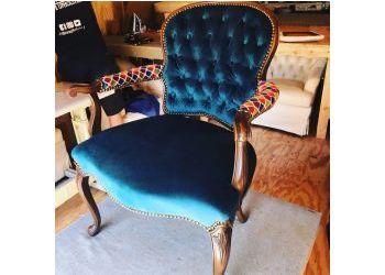 Charlotte upholstery Uriarte Upholstery