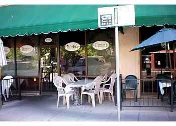 Bakersfield italian restaurant Uricchio's Trattoria
