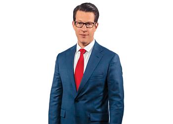 Laredo criminal defense lawyer Uriel Druker