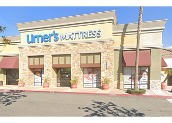 Bakersfield mattress store Urner's Z's Please Sleep Center