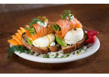 Pasadena cafe Urth Caffé