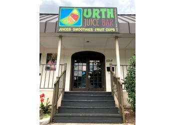 San Antonio juice bar Urth Juice Bar