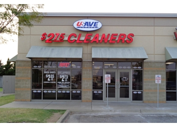 Wichita dry cleaner Usave Cleaners