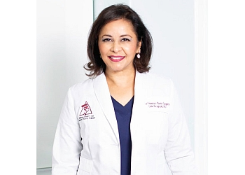 San Francisco plastic surgeon Usha Rajagopal, MD