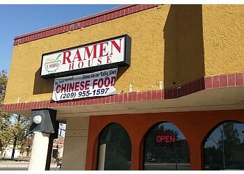 Stockton japanese restaurant Ushio Ramen House