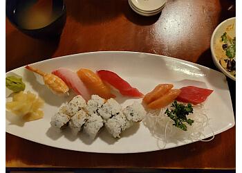 Athens sushi Utage Sushi Bar