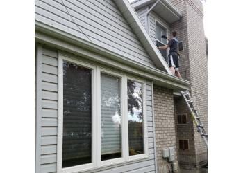 Provo window cleaner Utah's Window Cleaners