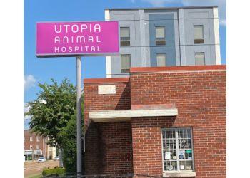 Memphis veterinary clinic Utopia Animal Hospital