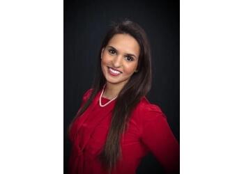 Joliet dentist Uzma Hatia, DDS