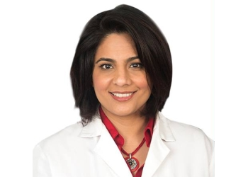 Paterson pain management doctor Uzma Parvez, MD