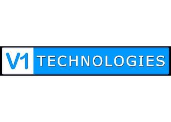 Providence web designer V1 Technologies