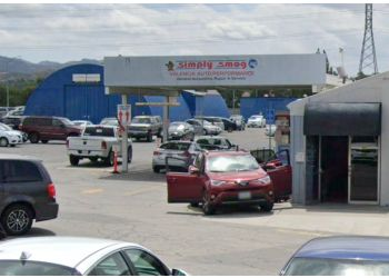 Santa Clarita car repair shop Valencia Auto Performance & Simply Smog