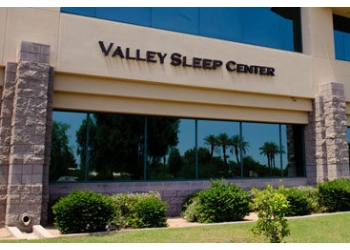 Glendale sleep clinic VALLEY SLEEP CENTER