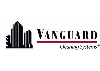 Raleigh commercial cleaning service VANGUARD CLEANING SYSTEMS
