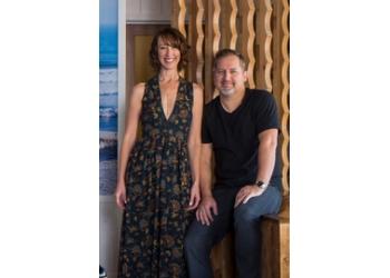 Santa Ana interior designer VANROOY design, LLC.