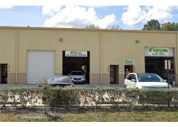 Port St Lucie auto body shop VANTAZMA CAR CARE