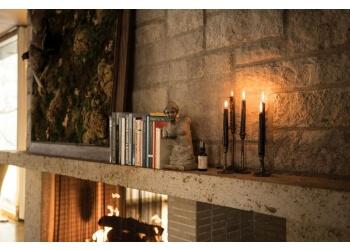 Aurora interior designer VARA Design