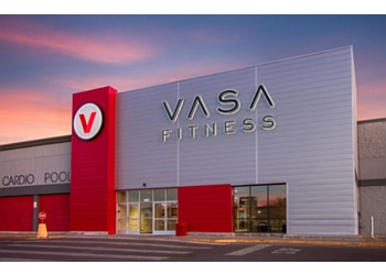 Aurora gym VASA Fitness