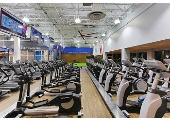 Tulsa gym VASA Fitness