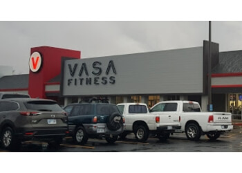 Wichita gym VASA Fitness