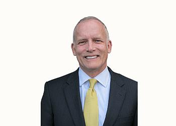 Durham social security disability lawyer VAUGHN S. CLAUSON