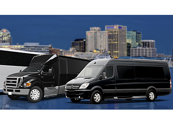 Virginia Beach limo service VA executive Sedan & Limousine Service