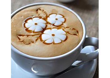 Glendale cafe V Boulevard Cafe