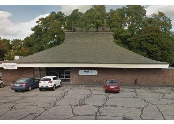 Worcester veterinary clinic VCA Abbott Animal Hospital
