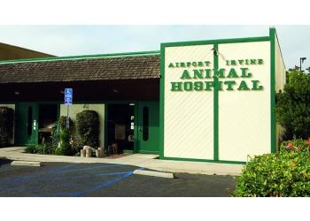 Costa Mesa veterinary clinic VCA Airport Irvine Animal Hospital