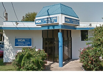 VCA Animal Care Center