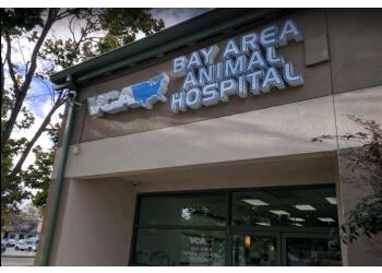 Oakland veterinary clinic  VCA Bay Area Animal Hospital