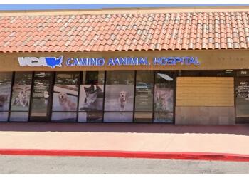 Thousand Oaks veterinary clinic VCA Camino Animal Hospital