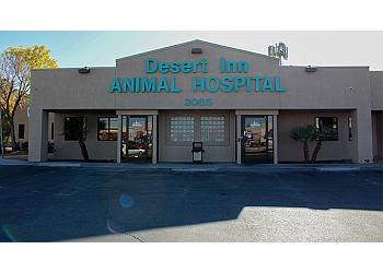 Las Vegas veterinary clinic VCA Desert Inn Animal Hospital