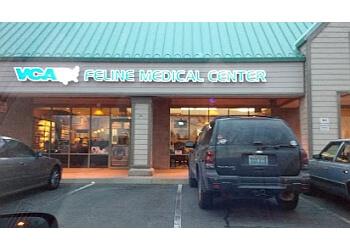 Reno veterinary clinic VCA Feline Medical Center