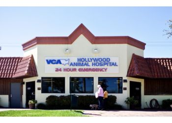 Hollywood veterinary clinic VCA Hollywood Animal Hospital