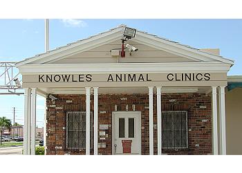 Miami veterinary clinic VCA Knowles Central Animal Hospital