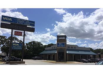 Irving veterinary clinic VCA Metroplex Animal Hospital and Pet Lodge