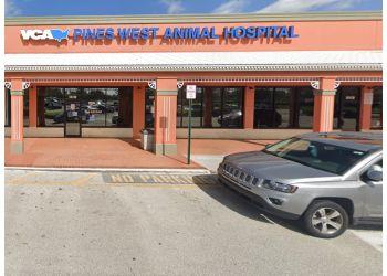 Pembroke Pines veterinary clinic VCA Pines West Animal Hospital