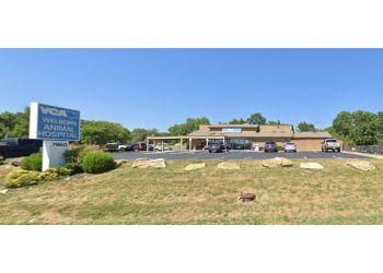 Kansas City veterinary clinic VCA Welborn Animal Hospital