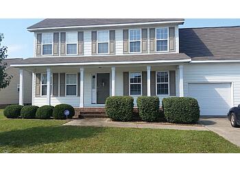 Fayetteville lawn care service V & C Lawn Service LLC