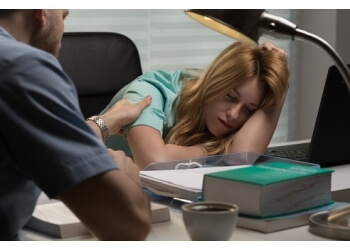 Richmond sleep clinic VCU Health Center for Sleep Medicine