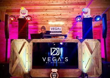 San Antonio dj VEGAs Event Group